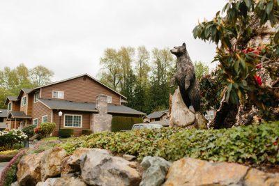 CEP Residential - The Villas at Portage Creek Arlington, WA   109 Units