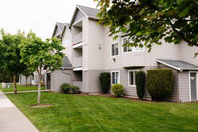 CEP Residential - Cascade Meadows Burlington, WA   97 Units