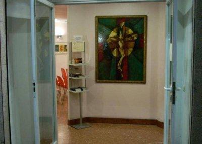 Comunidad Cristiana Evangélica de Santutxu