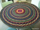 Round Table Cover - Cera Boutique