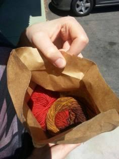Noro yarn - Cera Boutique
