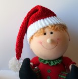 Santa Hat - Cera Boutique