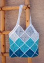 Granny Square Tote - Cera Boutique