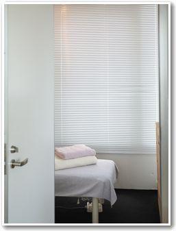 完全個室 セラ治療院