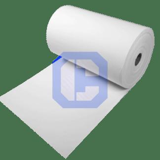 Premium Ceramic Fiber Paper from CeraMaterials