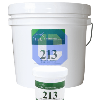 ITC-213 Graphite and Metal Coating from CeraMaterials