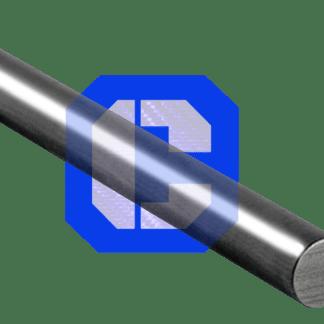 JC3 Graphite Rod from CeraMaterials