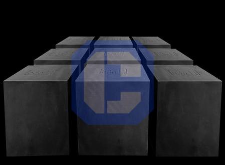 Graphite Blocks for Machining from CeraMaterials