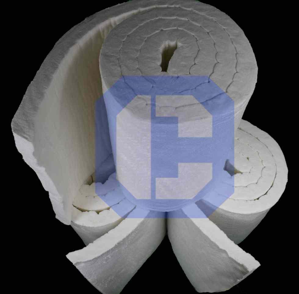 Ceramic Fiber Blanket from CeraMaterials