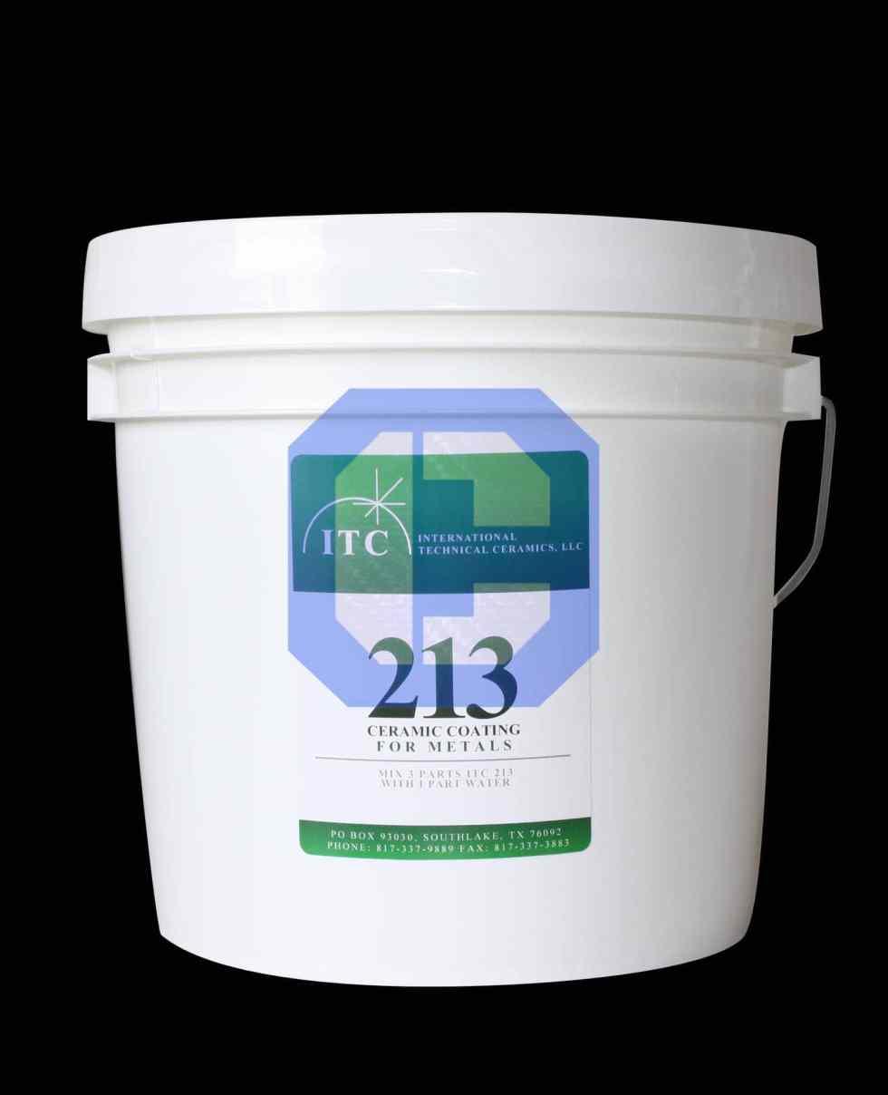 ITC-213 Coating from CeraMaterials