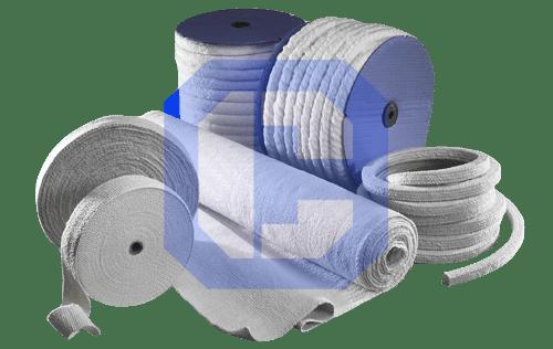Ceramic Fiber Textiles from CeraMaterials