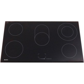 Youre Viewing DI LUSSO CC905MBT 900mm Electric Ceramic Cooktop 129900 98000