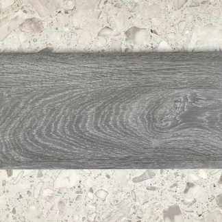 Milano Timber Grey Matte 200x1000mm