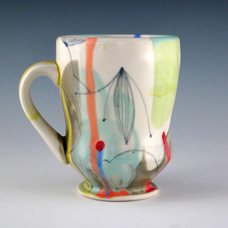 Lydia Johnson - Ceramic Artist