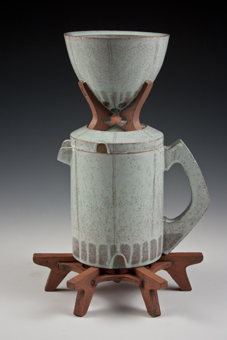Adam Gruetzmacher - Ceramic Artist Now