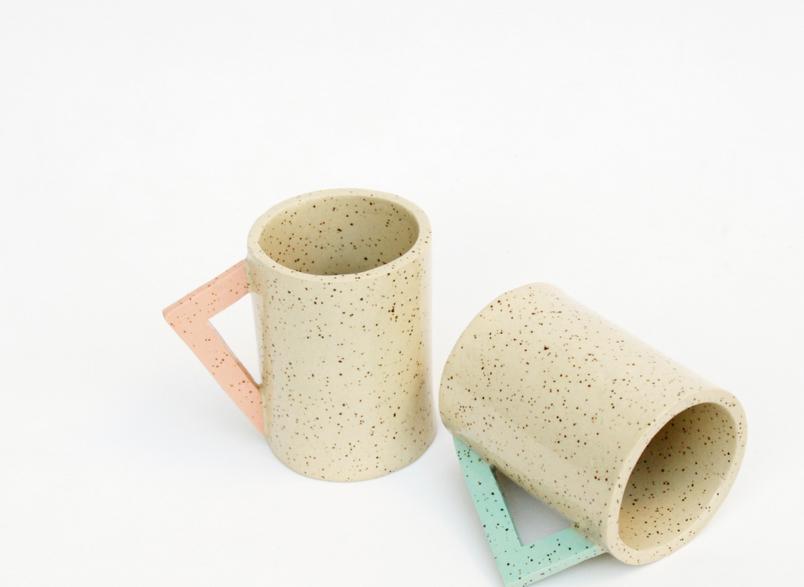 Lindsey Hampton - Ceramic Artists Now