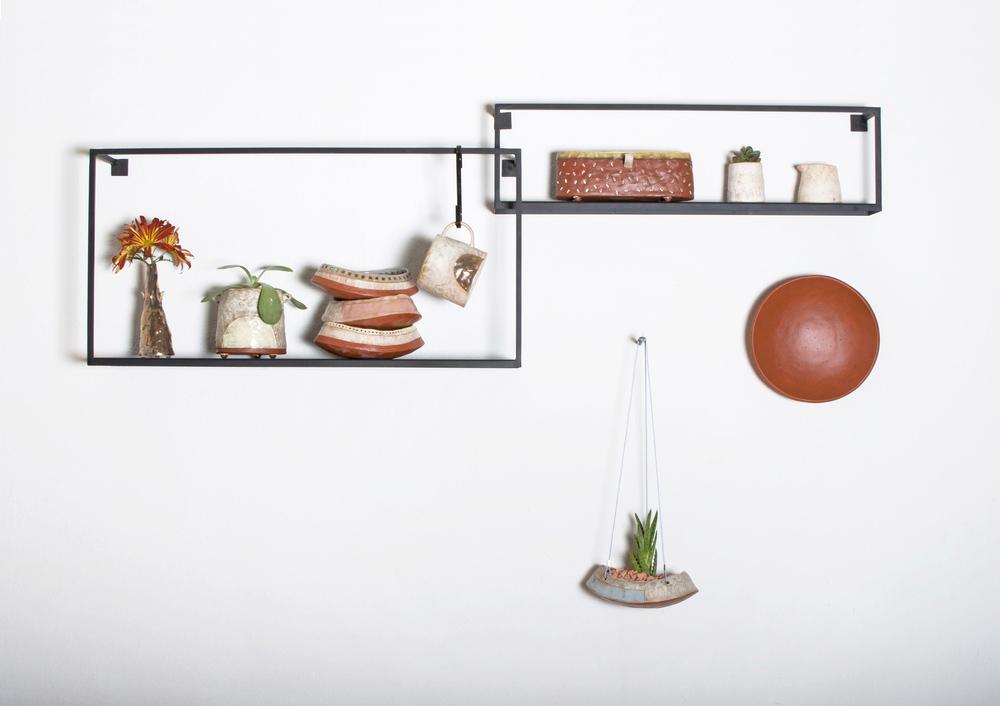 Didem Mert - Ceramic Artist