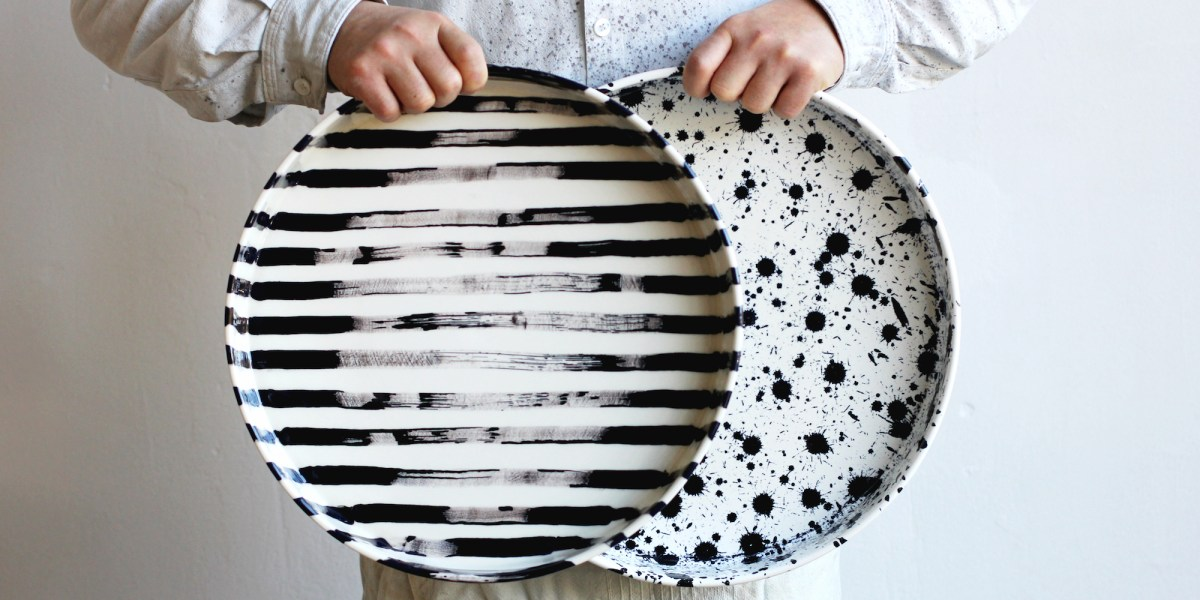 Masayoshi Oya | Swedish Pottery
