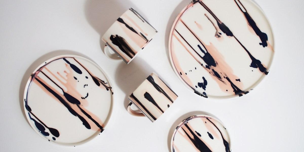 Studio Oyama | Swedish Pottery