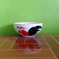 ถ้วยไก่กลม 4 นิ้ว