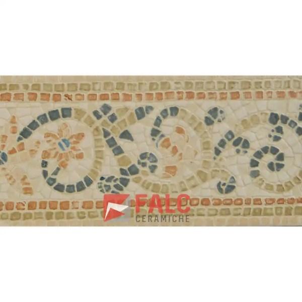 Tagina Fedra mosaicato fascia 15x60 3ª scelta