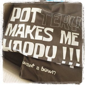 "Jim Bridgeman - ""Punny"" Pot(ter) t-shirt"