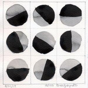 Cindy Guajardo - 100 Days of Patterns 18