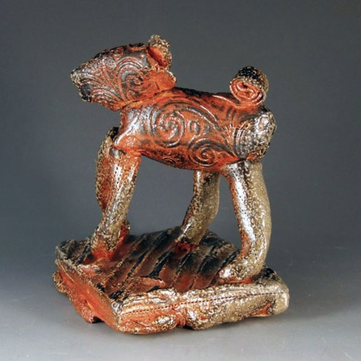Kathleen Laurie - Ceramic Sculpture