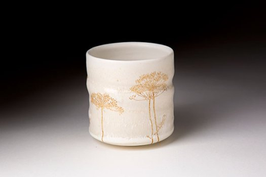 Page Kelly Piccolo - Zephyr Valley Ceramics and Pottery - Cup