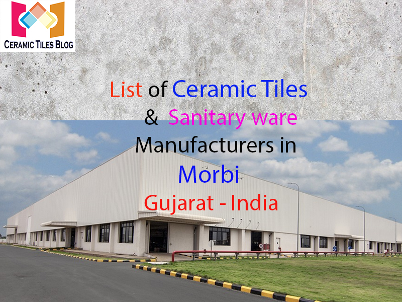 tiles manufacturer in morbi gujarat
