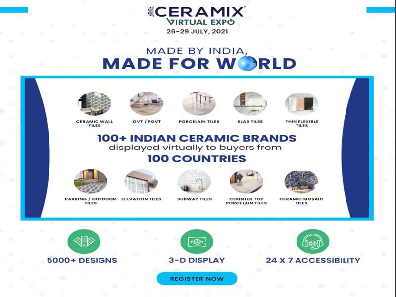 Ceramix Virtual Expo