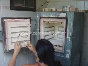 reforma de forno ceramico eletrico