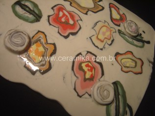 porcelana tecnica nerikomi