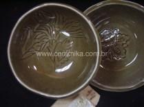 celadon verde oliva em redução