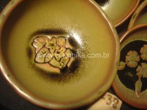 testes para esmalte celadon