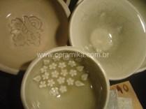 receita de esmalte celadon
