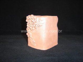 detalhes aplicados em ceramica
