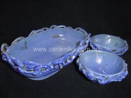 esmalte azul de cobalto alta temperatura