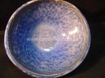 bowl com esmalte cristalino