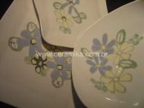 utilitarios em porcelana artesanal