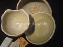 esmalte celadon em ceramica