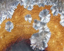 vidrado cristalino