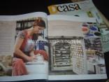 atelier ceramista Beth Coe Maeda revista DCasa