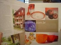 arte ceramica Beth Coe maeda DCasa