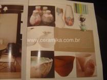 arte ceramica Beth Coe Maeda revista decoração