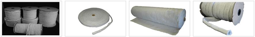 Ceramic-Fiber-Textiles