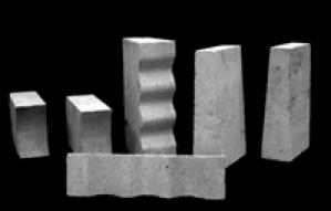 Fire Clay High-Alumina Brick