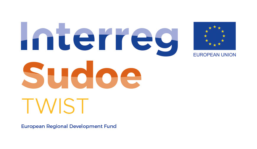 INTERREG SUDOE TWIST