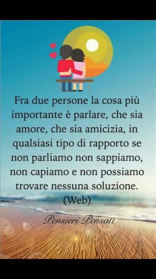 Fra due persone………