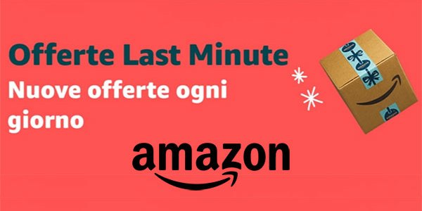 offerte Amazon